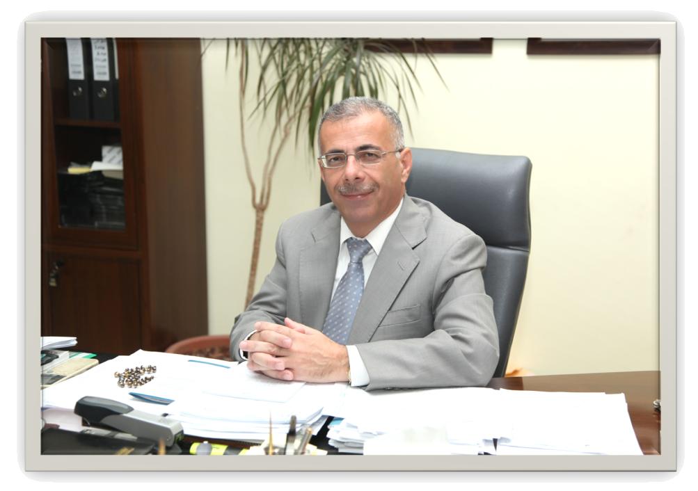 Dr. Saad G .Yaseen